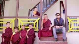 Download Magician Neel Madhav Explores Sikkim On You Got Magic Video
