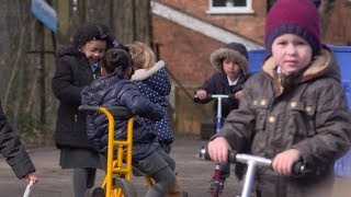 Download Headteacher warns of 'dire consequences' of funding crisis in English schools | ITV News Video