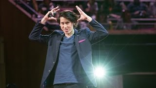 Download Technology Is Reinventing Humanity | Jordan Nguyen | TEDxSydney Video
