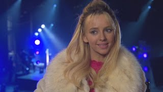 Download Meet The Actress Playing Britney Spears In The Upcoming Lifetime Movie Video