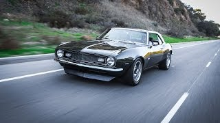 Download Tim Allen's 1968 Camaro 427 COPO - Jay Leno's Garage Video