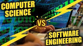 Download Computer Science Vs Software Engineering | How to Pick the Right Major Video