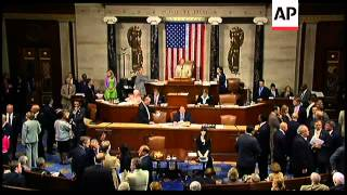 Download WRAP Boehner bill passes House, rejected by Senate Video