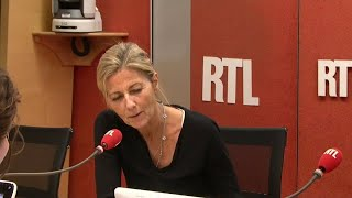 Download Mort de Johnny Hallyday : la réaction de Claire Chazal Video