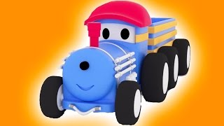 Download Learn numbers, Vegtables anf Fruit with Ted The Train Video