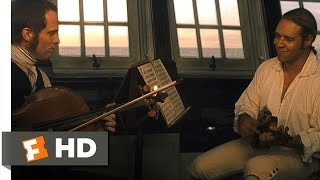 Download Master and Commander (5/5) Movie CLIP - A Duet (2003) HD Video