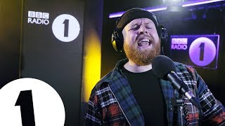 Download Rudimental and Tom Walker - Walk Alone in the Live Lounge Video