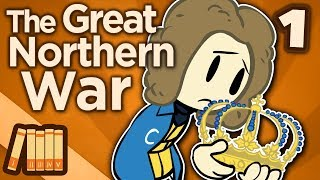 Download Great Northern War - When Sweden Ruled the World - Extra History - #1 Video