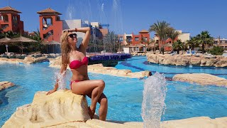 Download Faraana Heights 4* Египет все включено. Красивый риф в Шарме Video