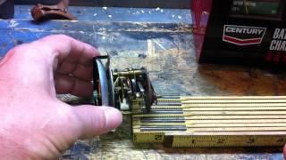 Download Fix or Repair Your Classic Car Clock (Part 2) Video