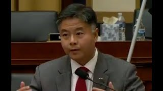 Download Ted Lieu dunks on Republicans crying bias against Google CEO Video