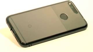 Download Google Pixel XL Ringke Fusion Case Smoke Black Video