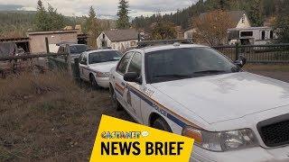 Download Massive police search Video