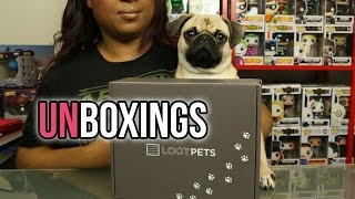 Download Loot Pets May 2016 ″Power″ from Loot Crate Unboxing Video