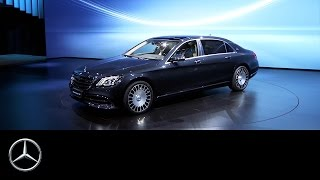 Download Press conference at the Auto Shanghai 2017 – Mercedes-Benz original Video