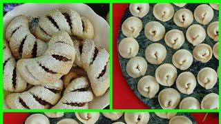 Download معجنات وفطائر #أفكار سوف تدهشك مع أروع #معجنات New #recipes recipes #Pastries amazing ideas Video