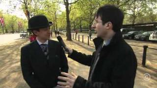 Download John Oliver on Royal Wedding Overkill Video