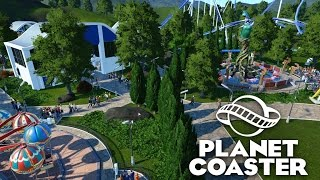 Download Planet Coaster: Earlybird Alpha - Speed-Build Part 1 Video