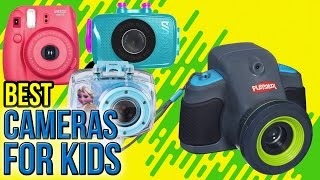 Download 10 Best Cameras For Kids 2017 Video