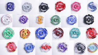 Download ALL CODES FOR HASBRO BEYBLADE BURST! | My Bey Collection Codes Video