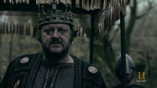 Download Vikings - Ragnar Lothbrok Death Scene... [Ragnar's Death Scene] [NEW] Video