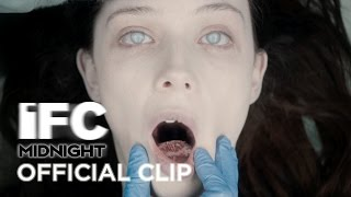 Download The Autopsy of Jane Doe - Clip ″Tongue″ I HD I IFC Midnight Video