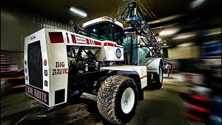 Download The BIG BRUTE Is Born - Time Lapse - Welker Farms Inc Video