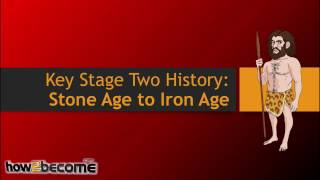 Download KS2 History: Stone Age to Iron Age Video