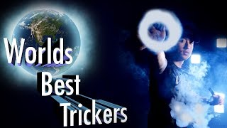 Download World's Best Trickers with Johnny G from VGOD Video