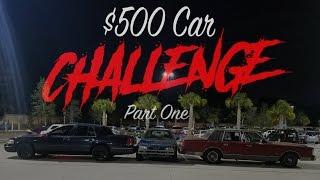 Download 2017 $500 Car Challenge Video