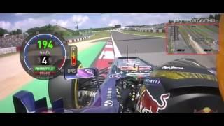 Download F1 Nurburgring 2013 - Sebastian Vettel Onboard Video