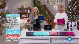 Download HSN | Electronic Gadget Gifts 12.12.2016 - 06 PM Video