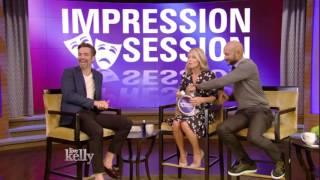 Download Impression Session with Chris Pine and Keegan-Michael Key Video