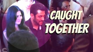 Download Salman Khan With Katrina Kaif At Neil Nitin Mukesh And Rukmini Sahay Wedding Reception !! Video