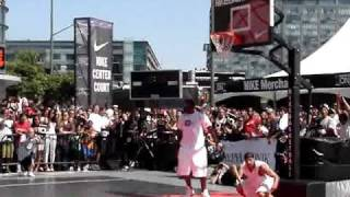 Download NEW! Best Dunk Contest Ever? T-Dub, James White, Golden Child, Werm, Jus Fly, & more! Video