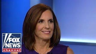 Download Sen. Martha McSally on calling CNN reporter 'a liberal hack' Video