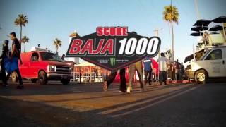 Download BAJA 1000 2016 CAMALU Video