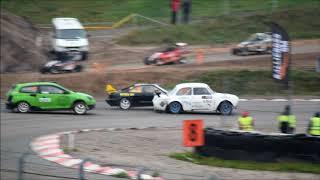 Download Rallicross SM Kouvola 23.9.2017 Joonas Juupajärvi 2 Video