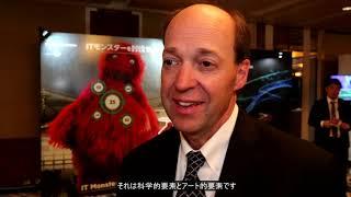 Download HPEがエッジ、クラウド、データ分野でのイノベーションによって日本のお客様のビジネスを成功へと導く Video