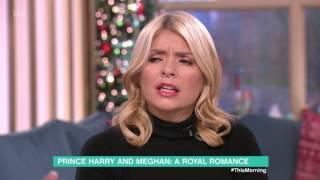 Download Prince Harry and Meghan - A Royal Romance | This Morning Video