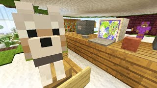Download Minecraft Xbox - Pork Chops? Woof! [522] Video