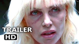 Download АTOMIC BLΟNDE Official Trailer # 2 (2017) Charlіze Theron Action Movie HD Video