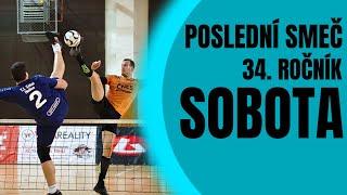 Download POSLEDNÍ SMEČ 2019 34. ročník - sobota Video