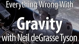 Download Everything Wrong With Gravity - With Neil deGrasse Tyson Video