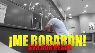 Download ME ROBARON $23,000 PESOS😱 Video