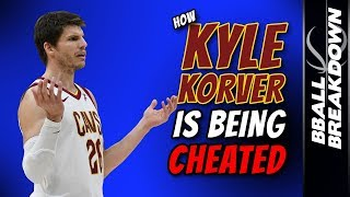 Download Kyle Korver Is Being CHEATED Video