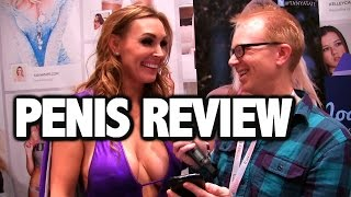 Download Joe Shows His Penis To Porn Stars Video