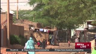 Download Niger faces Food & Malnutrition crisis as Population Explodes Video