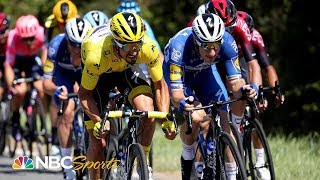 Download Tour de France 2019: Stage 10 | EXTENDED HIGHLIGHTS | NBC Sports Video