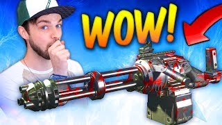 Download THEY TURNED A KILLSTREAK... INTO A GUN!! Video